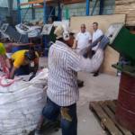 Empresas Bern S.A. hace donación a Remar Panamá