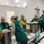 Proyecto: Comedor Social Remar ONG en Carabanchel