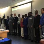 Remar Angola refuerza los lazos entre Angola e Israel