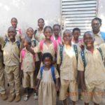 Proyecto: Formación y mejora de la vida de menores.