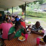 Remar Panamá 24 años de trabajo y servicio a los más necesitados.