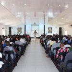 Remar Angola celebra su XIV Congreso Internacional.