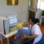 """Proyecto: Programa socio sanitario """"La edad Brillante""""."""