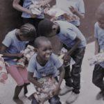 Remar ONG, un caudal inmenso de amor en estas fiestas.