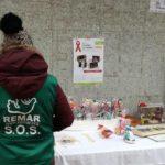 Siempre presentes en el día mundial de la lucha contra el SIDA