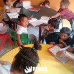 Remar ONG en Guatemala: Pasos firmes contra la exclusión.