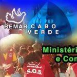 Remar Cabo Verde ministerio de ayuda y compasión.