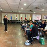 Ministerio de ayuda a viudas y huérfanos en Remar Guatemala.