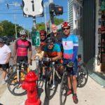 Carrera de 100 millas de la misericordia de la ciudad de Miami a beneficio de Remar Guatemala