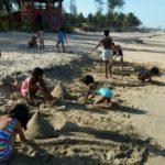 Remar India, los niños son el trabajo más importante.