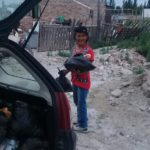 Remar Neuquén en Argentina un ministerio de amor y compasión.