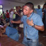Inauguradas las nuevas instalaciones de la Iglesia Cuerpo de Cristo en Panama.