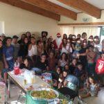 Remar Inquique inicia celebraciones de fin de año.