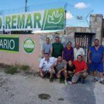 Programa de acogimiento temporal, atención a necesidades básicas y apoyo a la integración social de la población inmigrante.