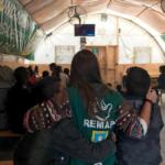 La ONG Remar vuelve a hacer un llamado.