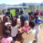 Remar Suazilandia, una pequeña comunidad con un gran trabajo por delante.