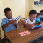 Remar República Dominicana, manos de ayuda en el corazón del Caribe.