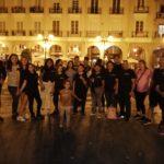 Programa de atención a la mujer en Remar La Rioja.