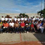 Escuela naval de oficiales visita Remar en República dominicana por Navidad.
