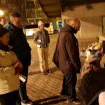 Atención integral a personas y familias en situación de urgencia social en La Rioja.