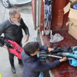 Remar Portugal envía contenedor de ayuda a Belice.