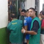 Remar Paraguay llevando Amor, Compasión y Esperanza a más de dos mil personas en las Cárceles