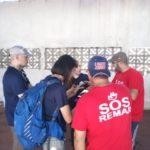 Reporte especial, viaje hacia Beira, Remar S.O.S Mozambique.