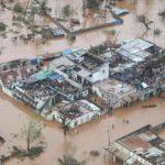 Remar S.O.S Informa de la situación extrema y peligrosa en Mozambique ante la devastación del Ciclón Idai.