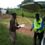 Remar Swazilandia, brindando apoyo a la comunidad local.