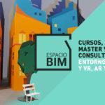 CURSOS BIM : PROPUESTA DE FORMACIÓN ONLINE DE ESPACIO BIM
