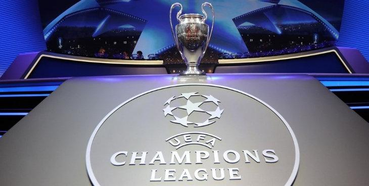Los españoles, lejos de ser favoritos en esta edición de la Champions League