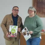 Representes de Remar ONG se reúne con secretaria general de consejería de hacienda y relaciones exteriores del Gobierno de Baleares