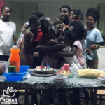 Historias que deben contarse: De la tristeza a la alegría, Martinha, Remar Mozambique