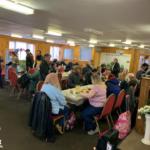 Comedor Social de Remar en Nottingham, puerta abierta de amor y esperanza