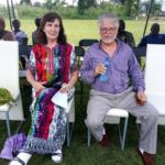 Pastor y Presidente de Remar Internacional visita Remar Ghana