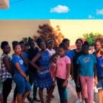 Representantes de Remar España visitan Remar en República Dominicana