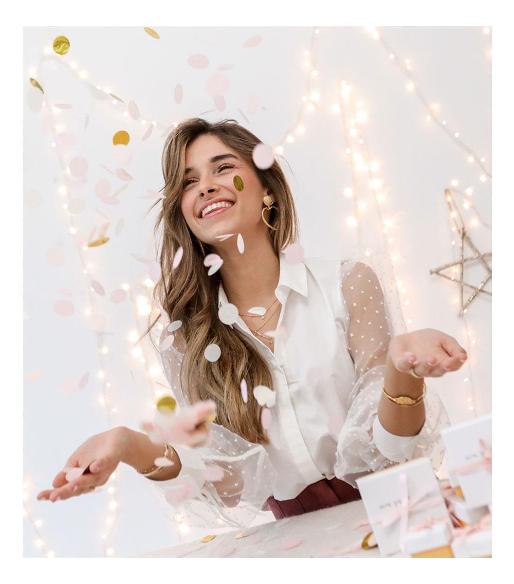 Joyas de invierno: elige las que más se ajusten a tu estilo