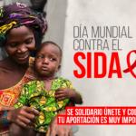 Día Internacional del Sida, Remar ONG una comunidad que marca la diferencia