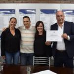 Honorable Cámara de Disputados de Mendoza, Argentina otorga reconocimiento a Remar ONG por su labor, Remar Argentina
