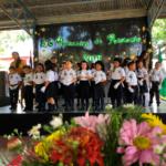 Colegio Cristiano El Olivo Remar Nicaragua 11 años dando educación a los más pequeños