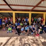 """Campamento de jóvenes """"Encontrando tu propósito"""", Remar Guatemala"""