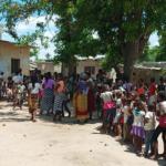 Informe Remar Mozambique: Remar ONG la única organización que permanece en Beira dando ayuda a cientos de personas