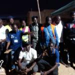 Remar Senegal abre comedor social en el barrio más pobre de Malika en Dakar