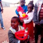 Remar Senegal lleva la navidad a Malika el barrio más pobre de Dakar