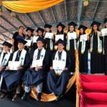 Graduaciones y Promociones de alumnos 2019 Colegio Cristiano El Olivo Remar Nicaragua