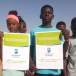 Ayuntamiento de Málaga brinda ayuda para proyecto de mejora de seguridad alimentaria en Remar Níger