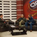 Pastor y Presidente de Remar Internacional visita medios de comunicación en Bolivia, Remar Bolivia