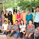 Buenas noticias y amor por los niños, informe Remar India