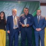 Remar Perú hace entrega reconocimientos a empresas e instituciones solidarias