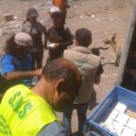 Remar Antofagasta manos que hacen el bien